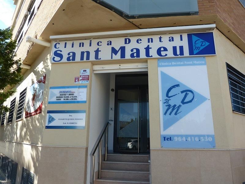 Clinica Dental Sant Mateu