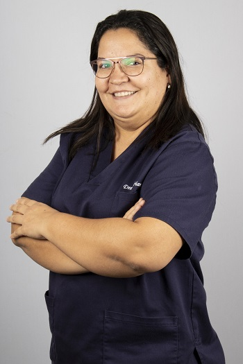 Adriana Alés Gutierrez